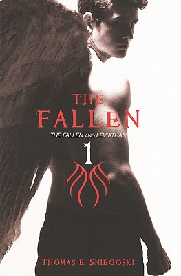 The Fallen and Leviathan Cover Image