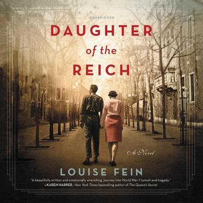Daughter of the Reich Lib/E Cover Image
