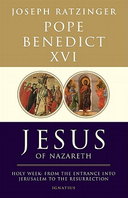 Jesus of Nazareth: From the Baptism in the Jordan to the Transfiguration Cover Image