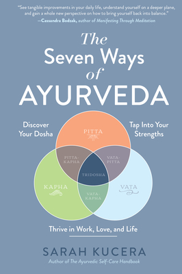 Cover for The Seven Ways of Ayurveda