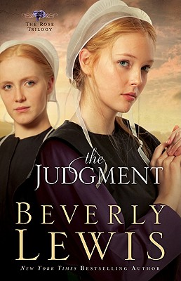 The Judgment Cover