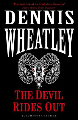 The Devil Rides Out Cover Image