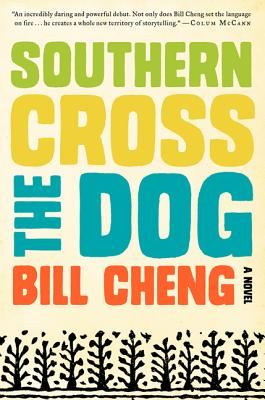 Southern Cross the Dog Cover