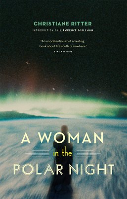 A Woman in the Polar Night Cover Image
