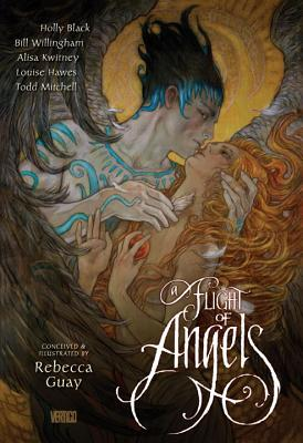 A Flight of Angels Cover Image