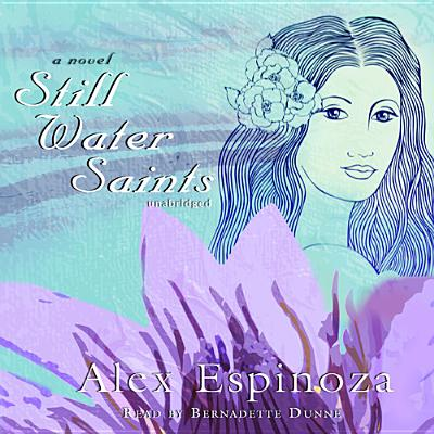Still Water Saints Cover Image