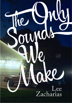 The Only Sounds We Make Cover