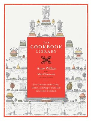 The Cookbook Library Cover