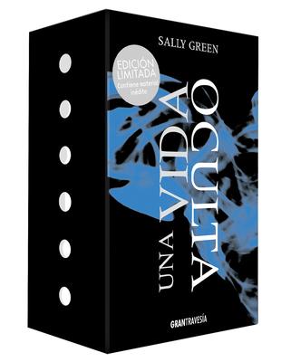 Serie una vida oculta: (Paquete 3 volúmenes y dos relatos) Cover Image