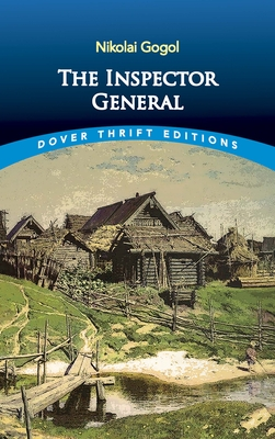 The Inspector General (Dover Thrift Editions) Cover Image
