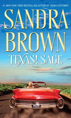 Texas! Sage Cover Image