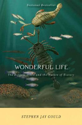 Wonderful Life: The Burgess Shale and the Nature of History Cover Image