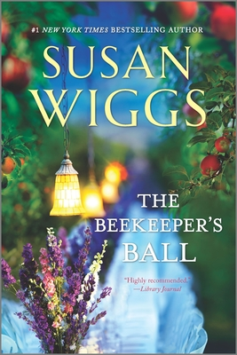 The Beekeeper's Ball (Bella Vista Chronicles #2) Cover Image