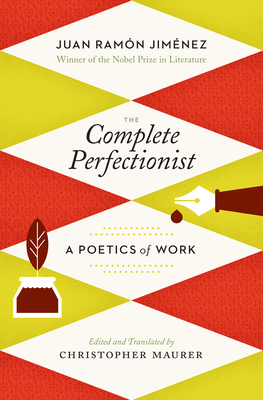Cover for The Complete Perfectionist
