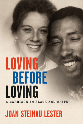 Cover for Loving before Loving