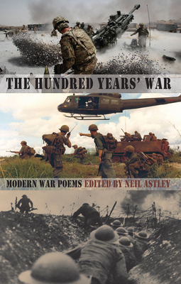 Cover for The Hundred Years' War