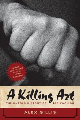 Cover for A Killing Art