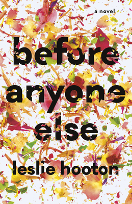Before Anyone Else Cover Image