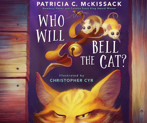 Who Will Bell the Cat? Cover Image