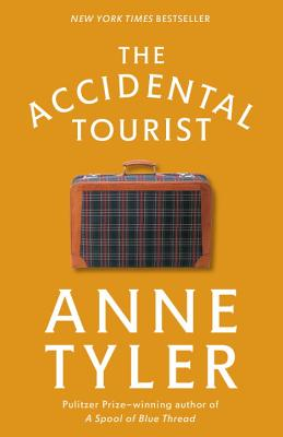 The Accidental Tourist (Ballantine Reader's Circle) Cover Image