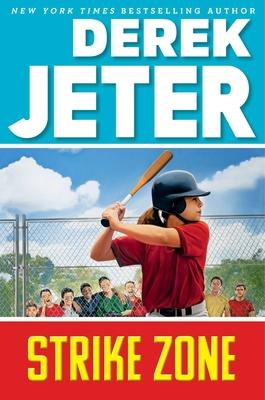 Strike Zone (Jeter Publishing) cover