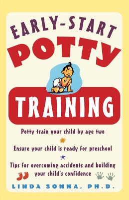 Early-Start Potty Training Cover Image