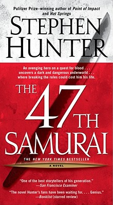 The 47th Samurai Cover