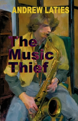The Music Thief Cover Image