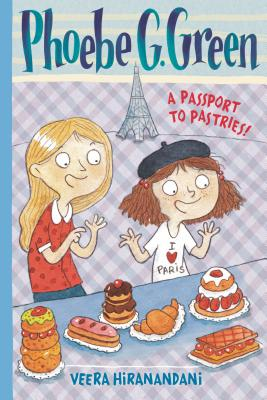 A Passport to Pastries #3 Cover Image