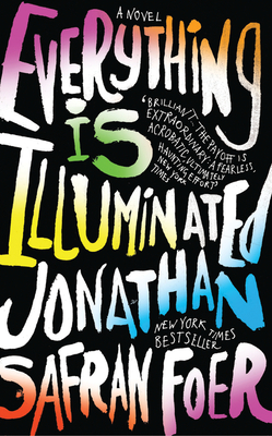 Everything Is Illuminated Cover Image
