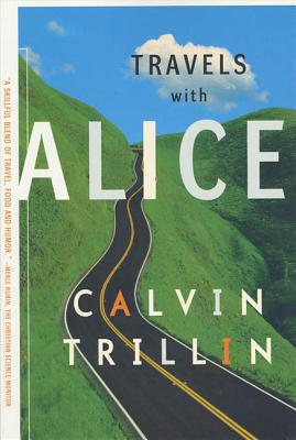 Travels with Alice Cover
