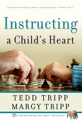 Cover for Instructing a Child's Heart