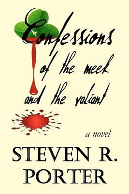 Confessions of the Meek and the Valiant Cover