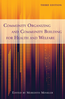 Community Organizing and Community Building for Health and Welfare Cover Image