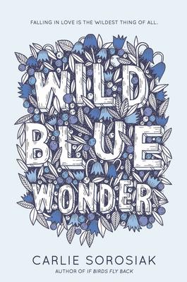 Wild Blue Wonder Cover Image