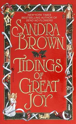 Tidings of Great Joy Cover