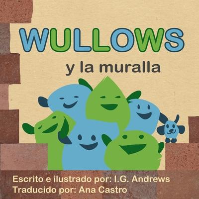 Wullows y la muralla cover