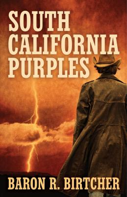 South California Purples Cover Image