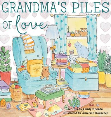 Grandma's Piles of Love Cover Image