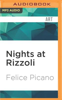 Nights at Rizzoli Cover Image