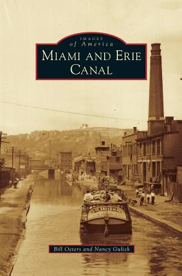 Miami and Erie Canal Cover Image