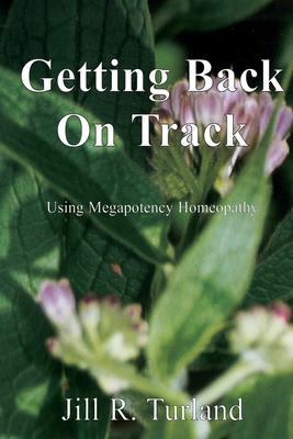 Getting Back On Track Cover Image