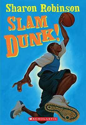 Slam Dunk! Cover
