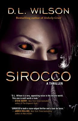 Sirocco Cover