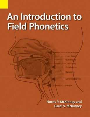 An Introduction to Field Phonetics Cover Image