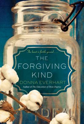 The Forgiving Kind Cover Image
