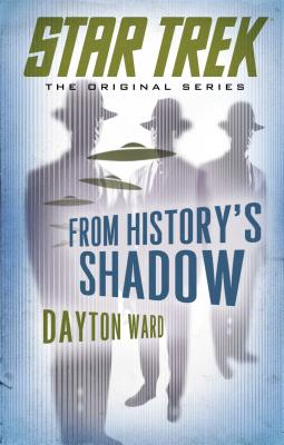 From History's Shadow Cover