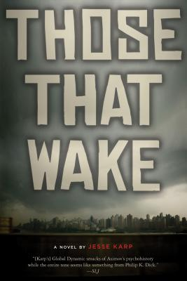 Those That Wake Cover Image