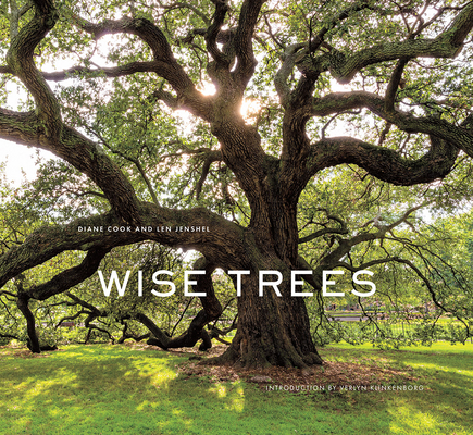 Wise Trees Cover Image