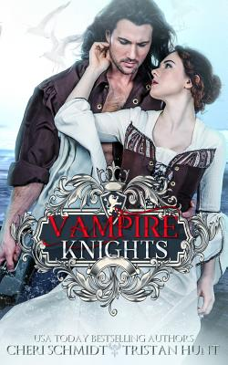 Vampire Knights Cover Image